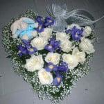 Kukka- ja hautauspalvelu