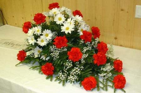 Kukkapalvelu hautauspalvelu Ranua